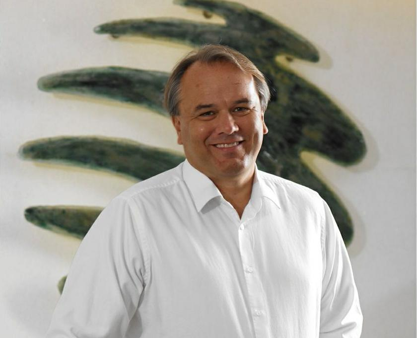 Maxis chief executive officer Morten Lundal said in an interview with Digital News Asia (DNA), that demand for Maxis Home Services is there. However, he admitted that the current business model just 'isn't good enough strategically, operationally and financially.' ― DNA pic