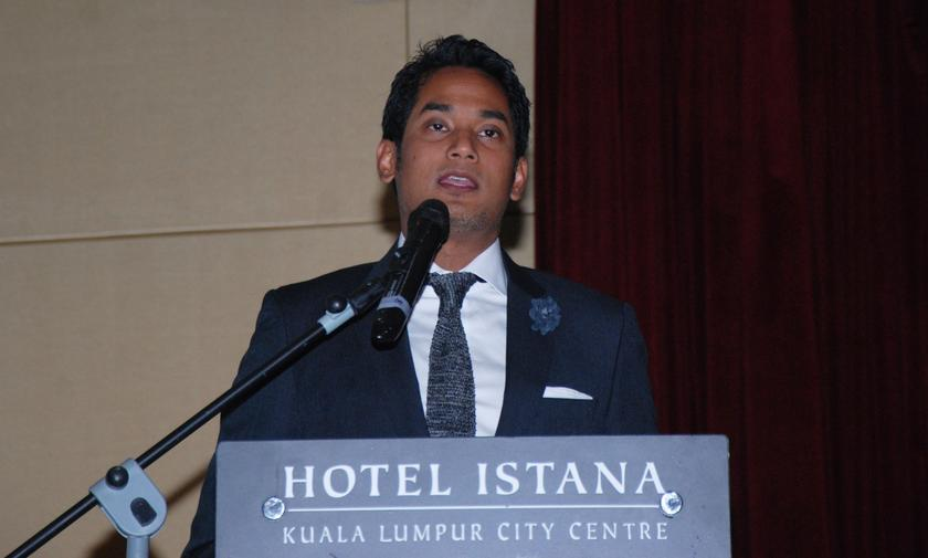 Khairy Jamaluddin (pic) said his ministry has proposed working with the Home Ministry on an outreach programme on designer drugs that have become increasingly popular. — Picture by Yusof Mat Isa