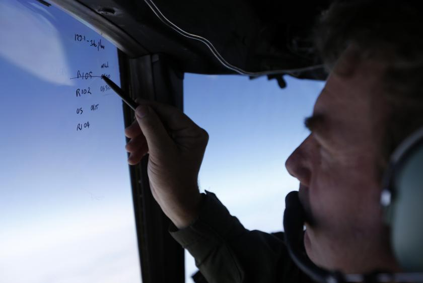 Aviation experts say the MH370 mystery could prompt major change in the industry, particularly in improving the tracking of aircraft even if they slip off civilian radar. — Reuters pic