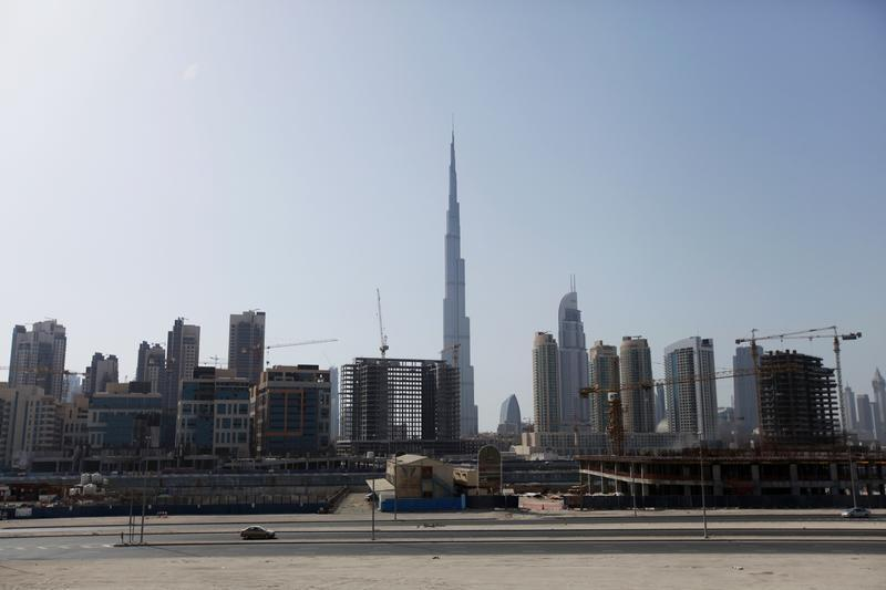 Dubai, the region's business and tourism hub is due to reopen to foreign visitors on July 7,. — Reuters pic