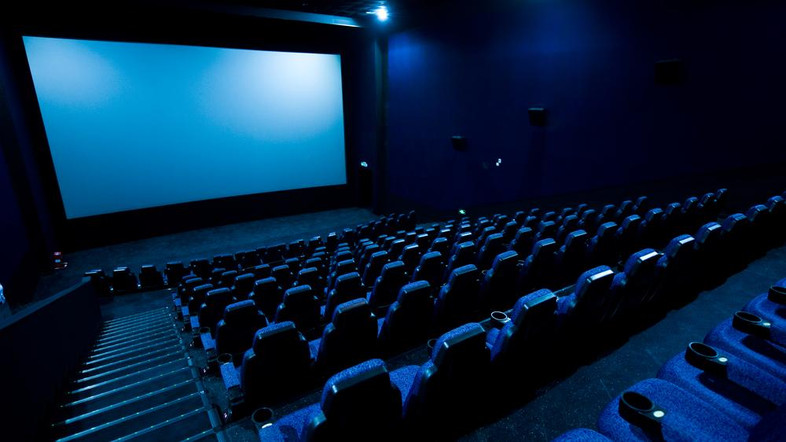 Since PAS took over Kelantan in 1990, several cinema outlets including Rex, Odeon and Lido were closed down as they did not adhere to the Entertainment Control Enactment 1998. — Pic courtesy of Shutterstock