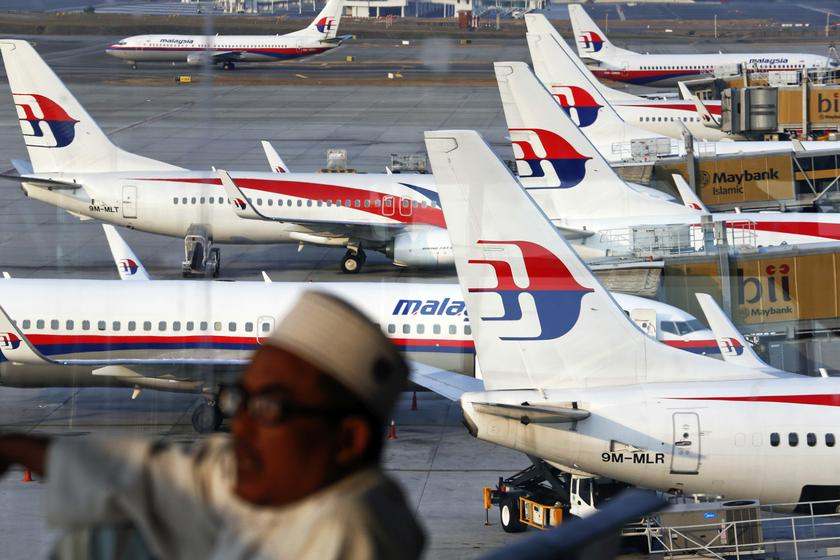 In recent years, Malaysia Airlines has been trying to transform its operations and return to profitability after it was hit by two disasters in 2014. — Reuters pic