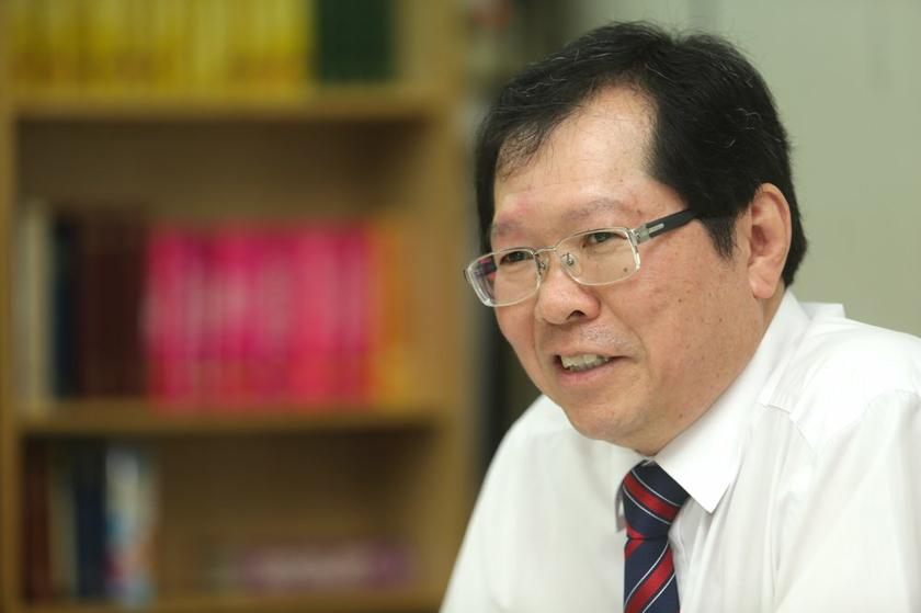Lee Min Choon, a member of the CPHM's board of trustees says the movement could work to overcome religious misunderstandings and foster balmy ties with the other faiths. ― File pic