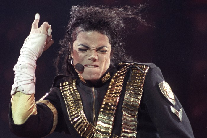 Michael Jackson's impact on contemporary art will be explored in a new exhibition. — Reuters pic