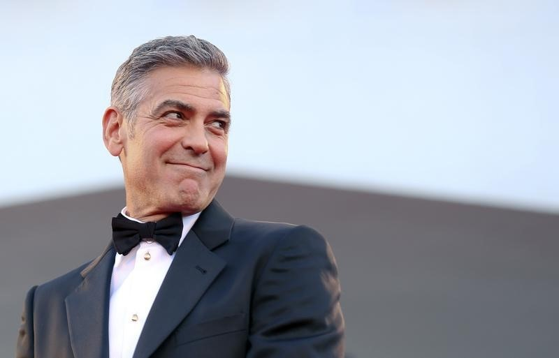 Clooney in late March led calls for a boycott of nine hotels owned by Brunei because of plans by the South-east Asian country to impose the death penalty — including by stoning — for gay sex or adultery as it rolled out further Islamic laws. — Reuters pic