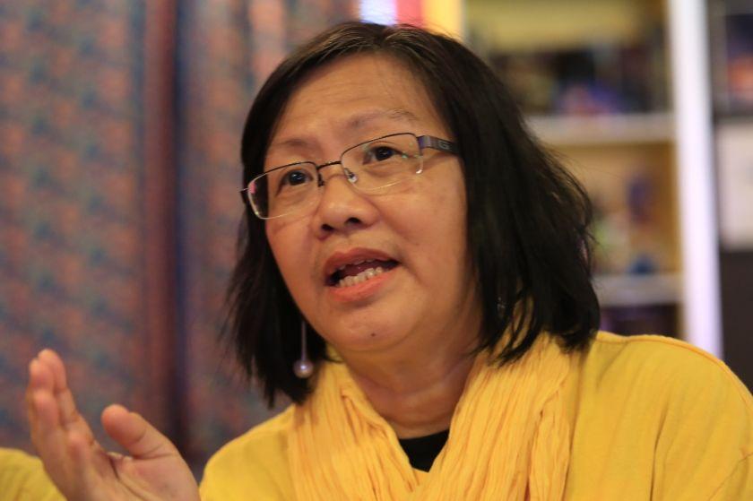 Bersih 2.0 chairman Maria Chin Abdullah says the Bersih 4 rally will be held on the streets of Kuala Lumpur, Kuching and Kota Kinabalu from August 29, 2pm to August 30. ― File pic