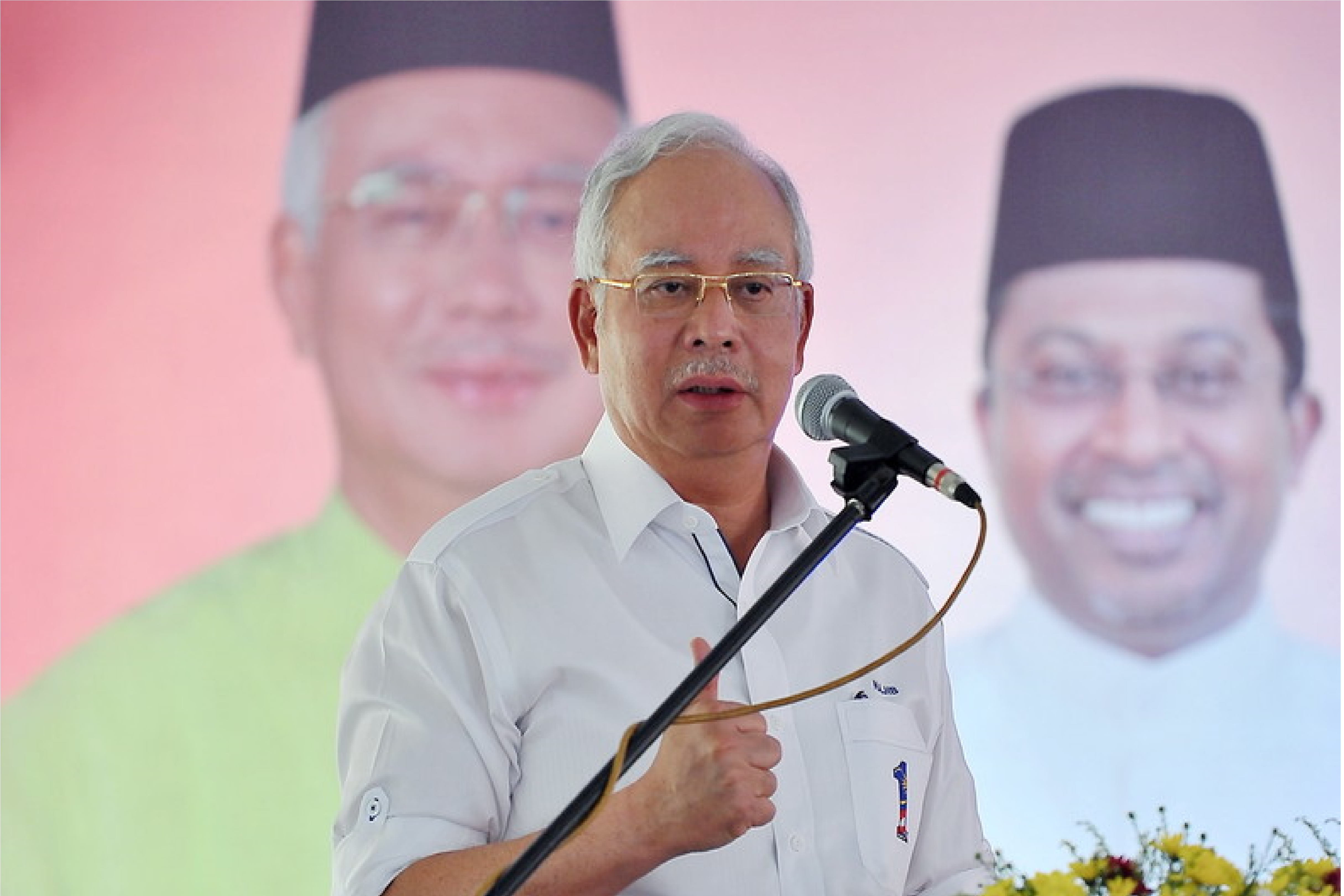 Umno and its president Datuk Seri Najib Razak have filed a suit against Malaysiakini for publishing a series of readers' posts on their website related to the recent Terengganu mentri besar saga. — Bernama pic