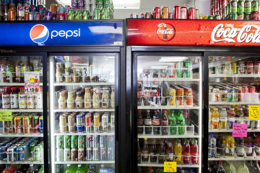 A report last month said that the federal government was planning to introduce policies to fight NCDs, including a soda tax, limiting eateries' operation hours and making NCD risk a criterion for hiring and promotion in the civil service. — Reuters pic
