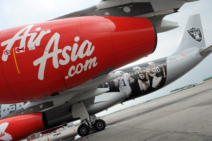 AirAsia is introducing direct flights from Penang to Vietnam capital, Ho Chi Minh City, starting next month. ― File pic