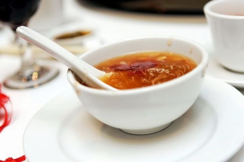 WWF-Malaysia Sustainable Seafood Programme manager Chitra Dewi G. said through the campaign, wedding planners would be identified and approached to phase out shark fin soup from their menus at banquets. ― AFP pic