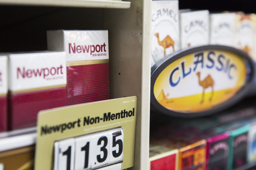 WHO's tobacco approach limits public participation. — Reuters