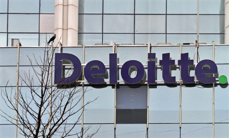 The Securities Commission Malaysia (SC) has reprimanded and imposed penalties on Deloitte PLT (Deloitte) for four breaches related to the RM2.4 billion sukuk murabahah programme issued by Bandar Malaysia Sdn Bhd (BMSB) in 2014. — Reuters pic