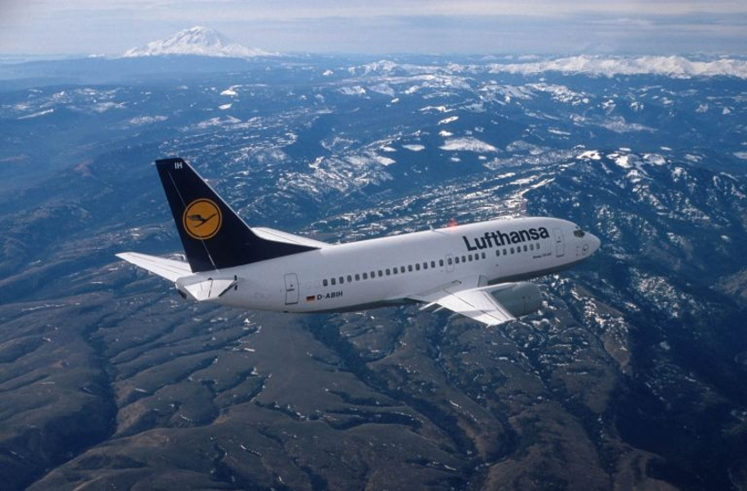 Lufthansa has already warned that even with the state aid, thousands of jobs could be lost as travel demand is expected to stay below pre-pandemic levels for years. — AFP pic