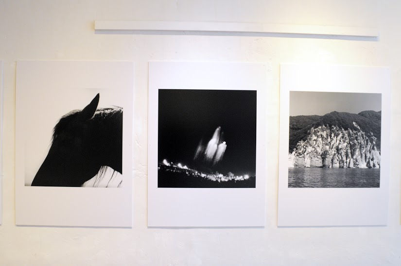The Japanese Photography Showcase — Co-Existence at China House. —  picture by K.E.Ooi