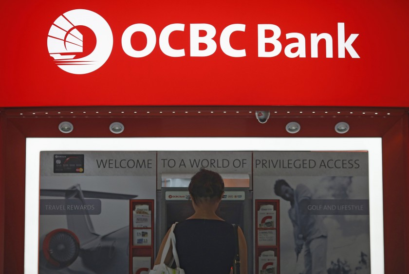 OCBC Bank economist Wellian Wiranto said an economic recovery is coming, in large part driven by the start of vaccination efforts especially in major economies. — Reuters pic
