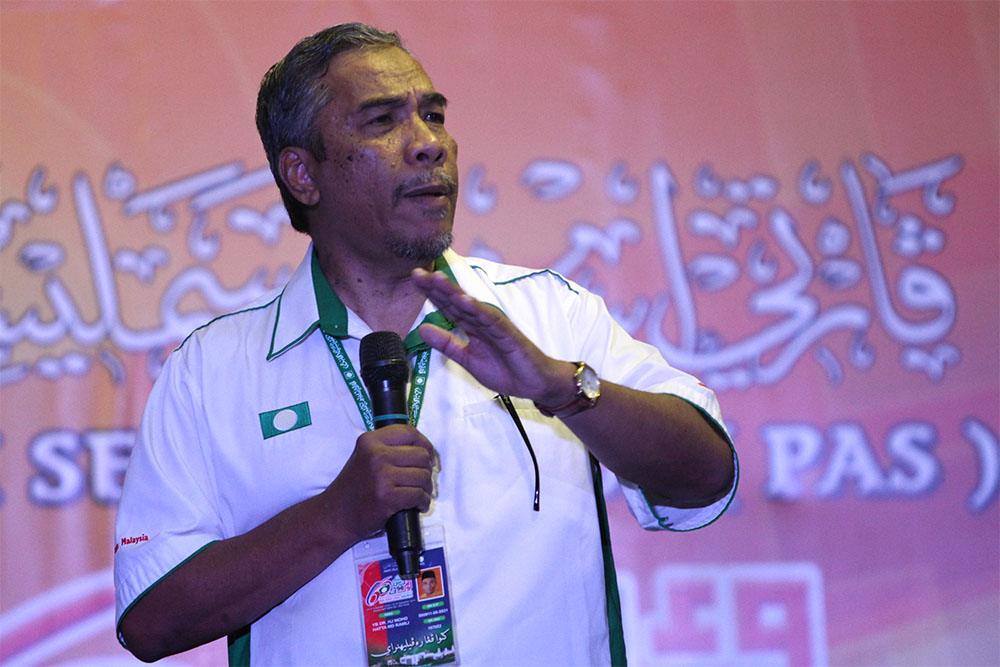Kuala Krai MP Dr Mohd Hatta Ramli noted that according to the controversial free trade treaty, ISPs are not liable if they wrongly take down content that does not infringe copyright law. ― File pic