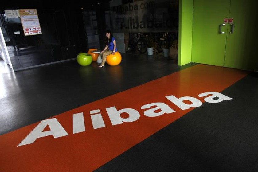 This year, Alibaba has assembled an even stronger line-up of sales channels from last year to help Malaysian brands capture the hearts and minds of Chinese consumers. — Reuters pic