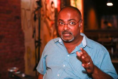 Shanker Santhiram thinks Malaysian comedy has matured in the past few years.
