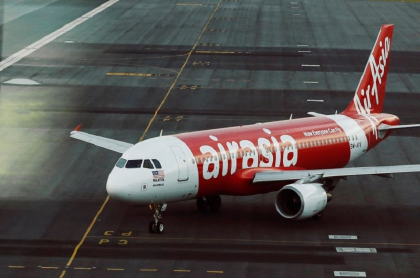 For a start, AirAsia will launch daily flights between Kuala Lumpur and Singapore. — Reuters pic