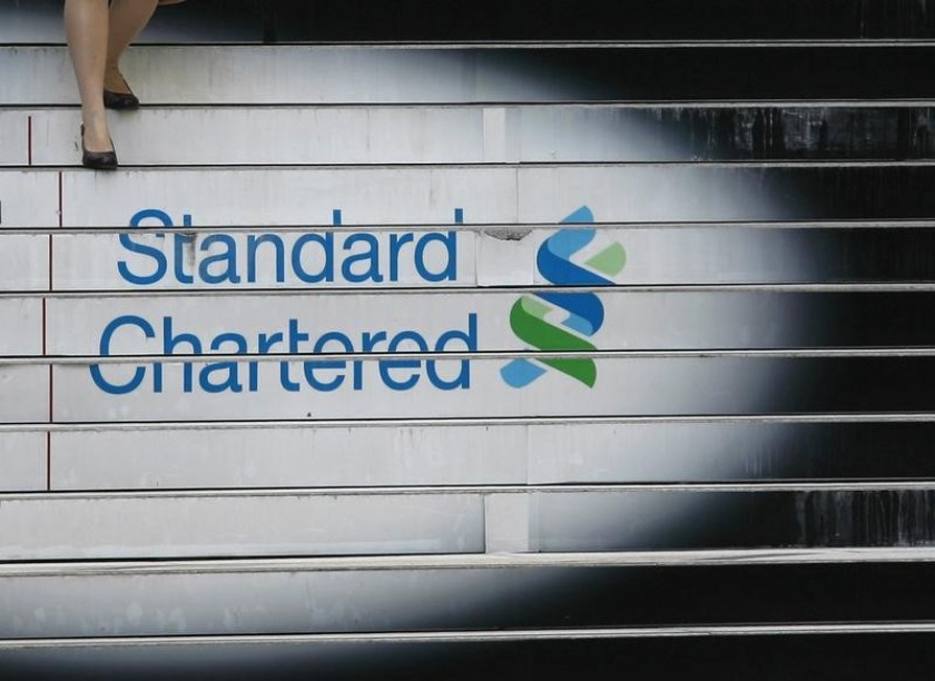StanChart said in a note today that the imposition of the latest conditional movement control order (CMCO) might require renewed focus on growth support amid a sharp resurgence of Covid-19 infections in the country. — Reuters pic