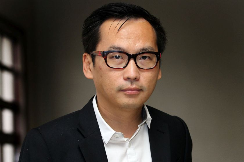 Eric Paulsen was charged with sedition in February when he accused Malaysia's Islamic Development Department of promoting extremism on his Twitter account. ― File pic