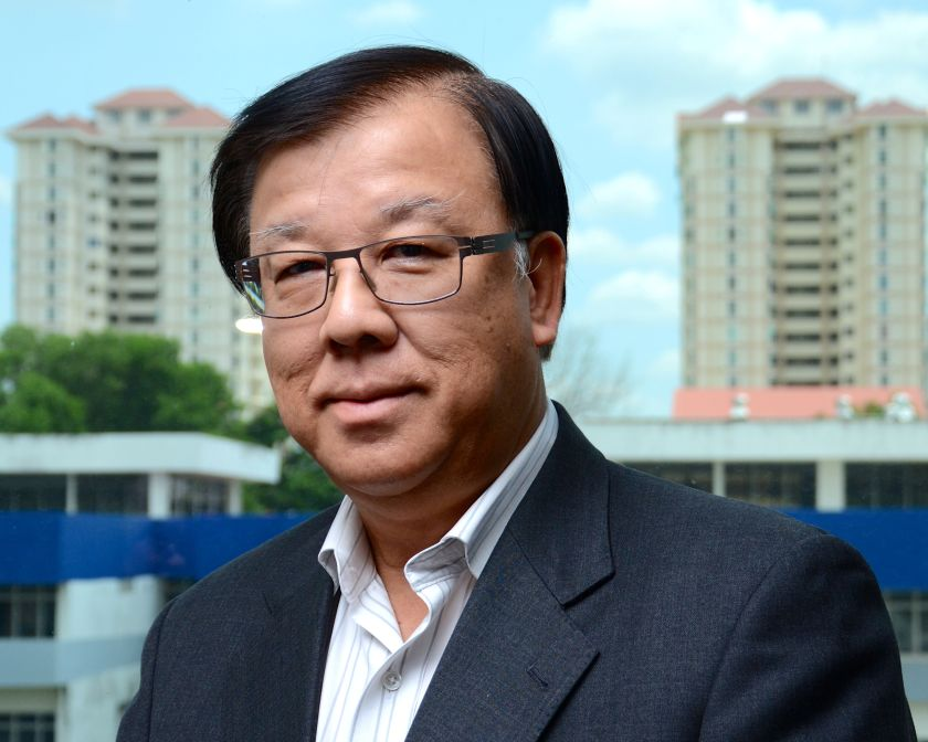 Datuk Seri Chong Ket Pen (picture) requisitioned an EGM to remove Tey Por Yee and Ooi Kock Aun as directors. ― File pic