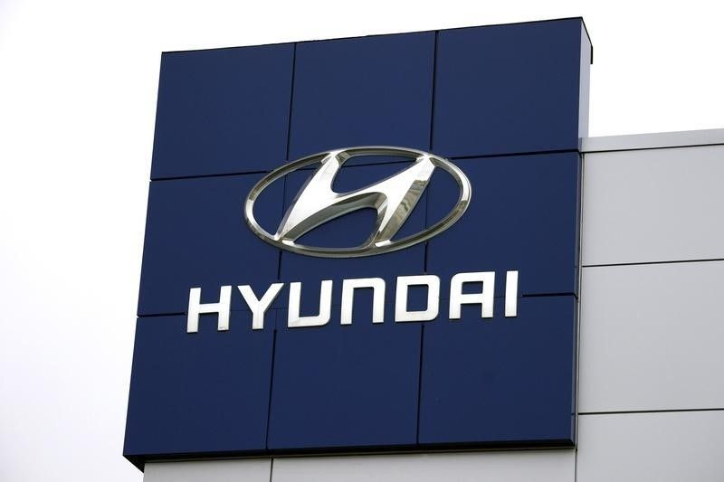 Both LG Chem and Hyundai Motor Group confirmed the meeting but said nothing has been decided concerning a potential venture. — Reuters pic