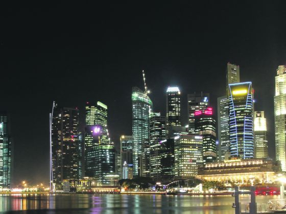 Singapore's latest budget attempts to address rising discontent over living costs and a widening wealth gap among its citizens. ― File pic