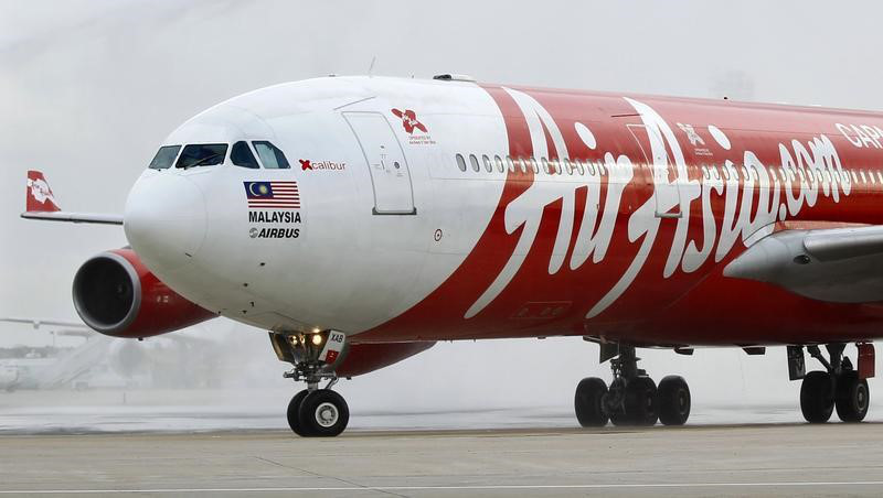 AirAsia officials have strongly denied any wrongdoing in connection with the 2012 sponsorship agreement between the Caterham Formula 1 racing team and Airbus' then parent EADS. — Reuters pic