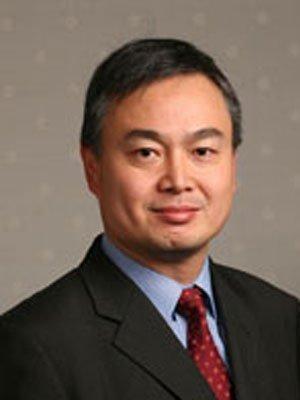 Expat Chim Wai Kin, Bank of China's highest-paid executive.