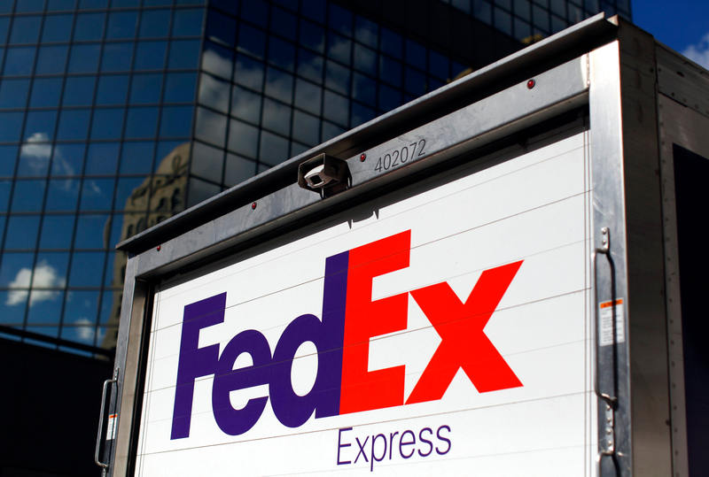 FedEx said the downsizing will take place over an 18-month period following consultation with works council representatives across Europe and in accordance with local rules across the region. — Reuters pic