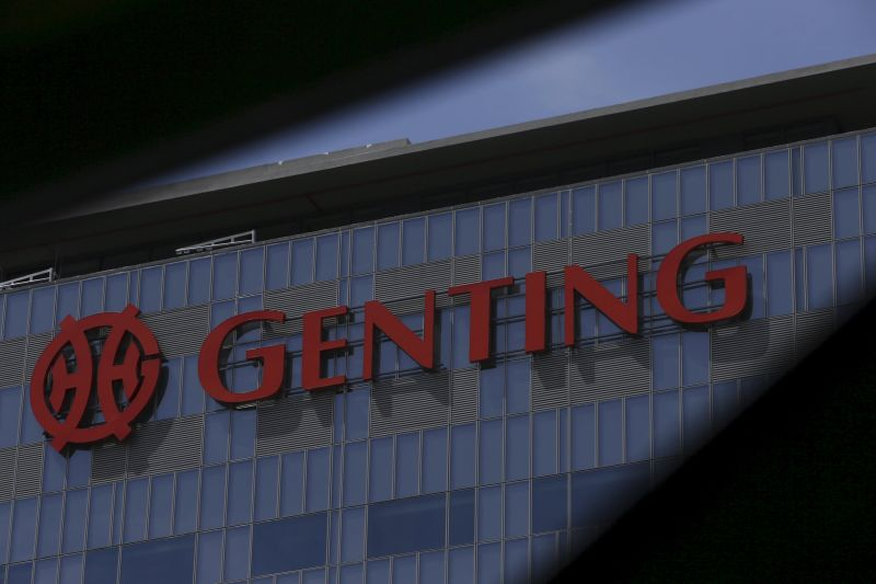 The management team of Genting Malaysia Berhad (GENM) are taking a 20 per cent pay cut in accordance with austerity measures introduced amid the ongoing Covid-19 pandemic. ― Reuters pic