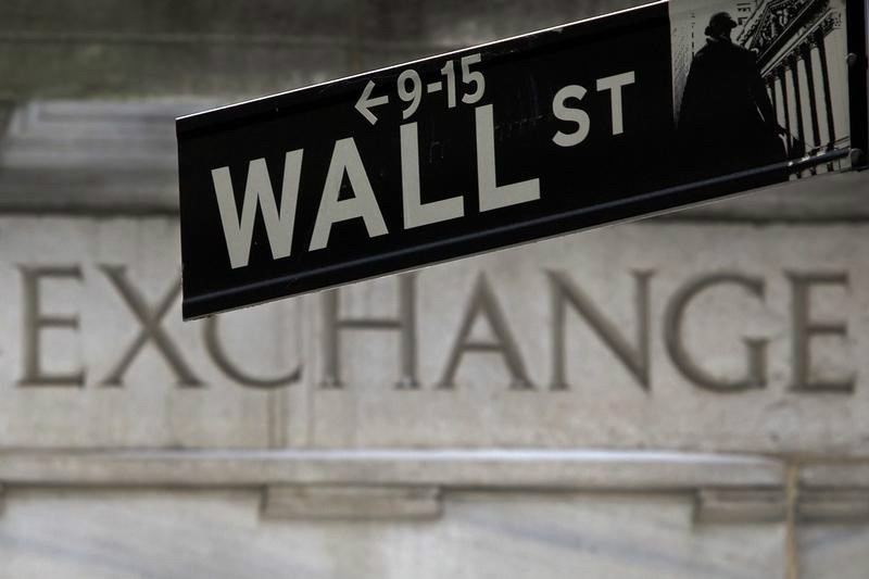 Wall Street's main indexes scaled record highs in the past few months, with the blue-chip Dow jumping about 13 per cent since the presidential elections in November, as investors bet on a strong economic recovery in 2021 on the back of Covid-19 vaccine rollout and a bigger pandemic relief plan. — Reuters pic