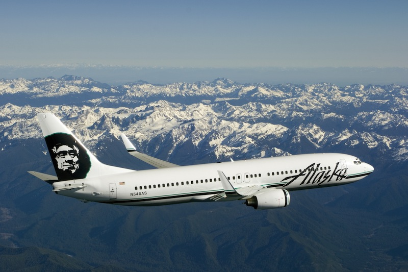 Alaska Air says its US$2.6 billion (RM10.2 billion) purchase of Virgin America, based in California, gives it 22 per cent of seats on North America flights from the US West Coast, more than any other airline. ― File pic