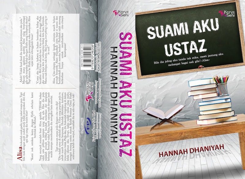 The film was adapted from a best-selling novel Malay-language novel of the same title penned by Hannah Dhaniyah.
