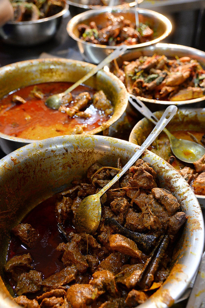 Hameediyah's loyal customers will get to enjoy their fragrant curries at their Kota Damansara outlet this September.