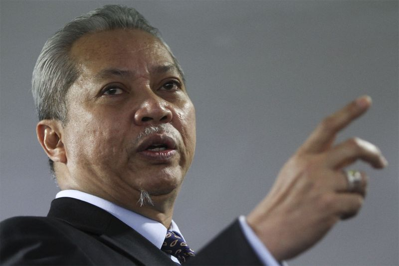 DAP says MARA's Tan Sri Annuar Musa (pic) should be sacked after the federal agency was hit with a multi-million ringgit property scandal in Australia. ― File pic