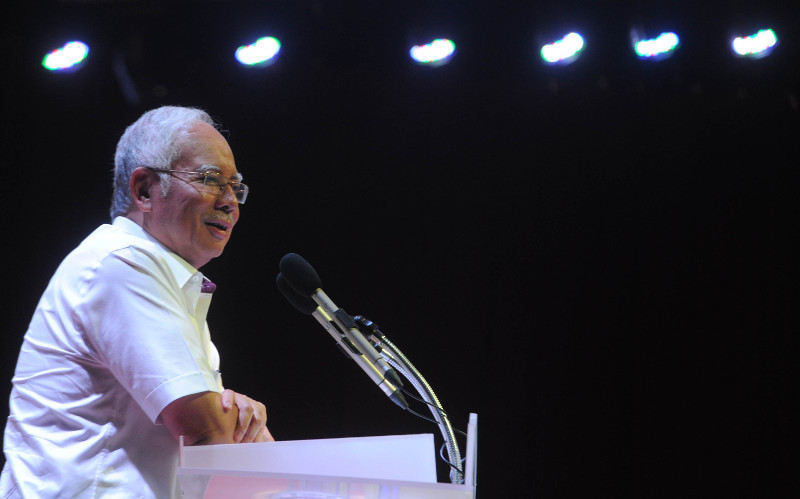 Prime Minister Datuk Seri Najib Razak has instructed his legal counsel to take all action possible against Australian dailies The Age and Sydney Morning Herald. ― File pic