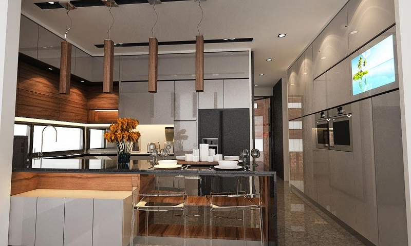 Remodelling Your Kitchen We Ve Got 30 Ideas To Inspire You Life Malay Mail