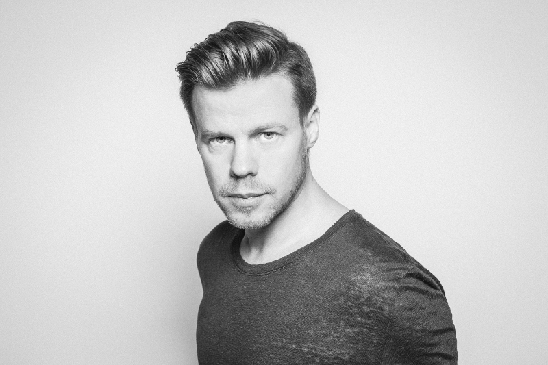 Dutch DJ, remixer and electronic dance music producer Ferry Corsten will be bringing his signature show 'Full On' on board It's The Ship 2015 music festival. — Picture courtesy of Livescape Group