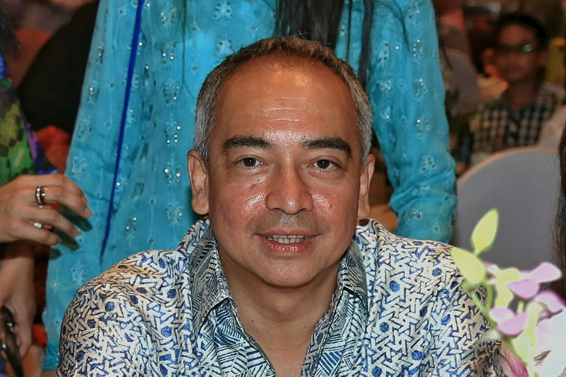 Datuk Seri Nazir Razak has been critical of 1MDB and at one point saying that its directors should resign for failing to actively dispel suspicions over its finances. ― File pic