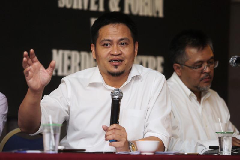 Dr Faizal Hazis: Autonomy needs checks and balances. — File pic by Choo Choy May
