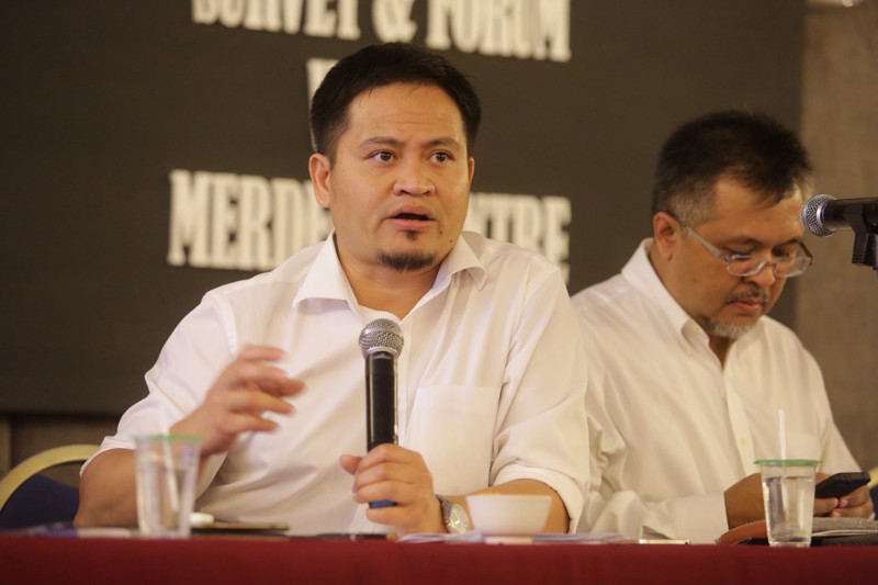 UKM's Dr Faisal Hazis (pictured) said the DAP would have to put aside its rivalry with PAS if the opposition wanted to ensure straight fights in Kuala Kangsar and Sungai Besar. — File pic