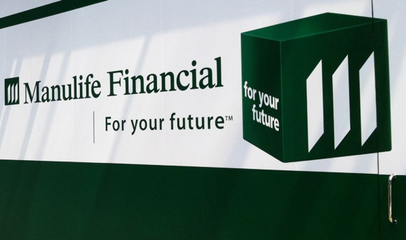 Manulife Financial Corp is Canada's biggest insurer. — File pic