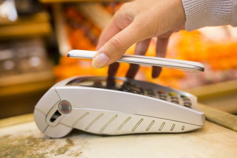 Apple Pay is pathing the way for mobile wallets. — AFP-Relaxnews