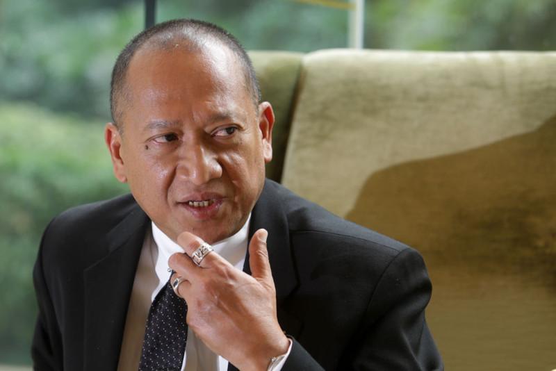 PBDS Baru vice president Dr Ellie Luhat claimed Tourism and Culture Minister Datuk Seri Nazri Aziz's (pic) mockery of Datuk Abdul Karim Rahman Hamzah over a federal tourism tax has caused ill-will among Sarawak natives.