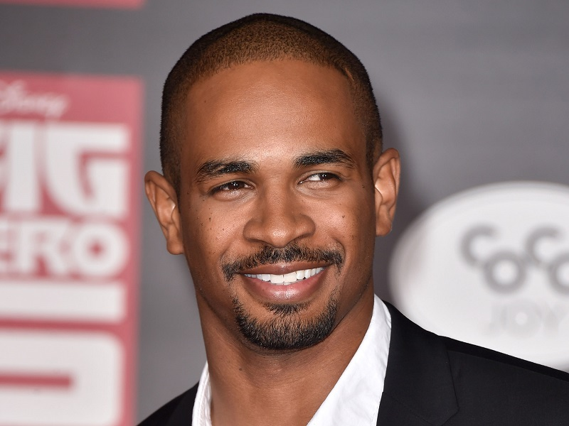 Comedian Damon Wayans has risked incurring the wrath of rape crisis groups and victims of sexual assault by making some shocking comments on Bill Cosby's sexual assault accusations. — file pic