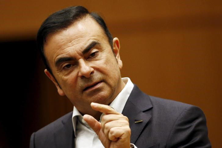 Carlos Ghosn, who faced multiple charges of financial misconduct that he denies, managed to slip out of Japan despite having handed over his three passports to his lawyers. — Reuters pic