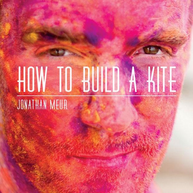 Jonathan Meur's latest album. — TODAY pic