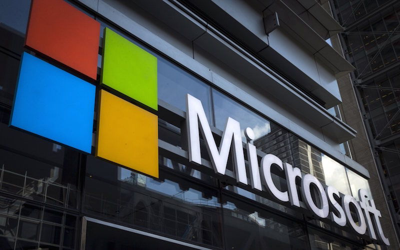 In a statement announcing Microsoft as the winner, the Pentagon underscored its view that the competition was conducted fairly and legally. — Reuters pic
